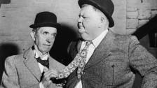 Audio ««Stan und Ollie in dr Schwyz» von Urs Widmer» abspielen