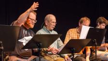 Audio «Live-Hörspiel von den Solothurner Literaturtagen» abspielen