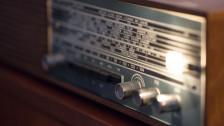 Audio ««Radio till you drop» von Michael Stauffer» abspielen.