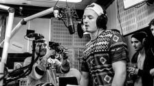 Audio «Rapperdialekte: «Fluchen gehört zum guten Ton»» abspielen