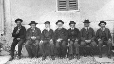 Audio ««Filistuccas e fafanoias». Romanische Mundarten anno 1926» abspielen