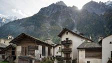 Audio ««Bargaiot» – das Amalgam der Bündner Sprachen» abspielen