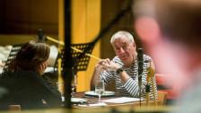 Audio «Premiere: «Hunkelers Geheimnis» von Hansjörg Schneider 1/4» abspielen