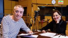 Audio «Premiere: «Hunkelers Geheimnis» von Hansjörg Schneider 2/4» abspielen