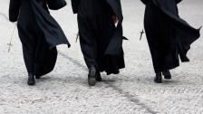 Audio «Historische Berufe: Nonnenmacher» abspielen
