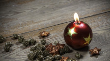 Audio «Premiere: SRF-Weihnachtskrimis 1/2» abspielen