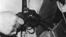 Audio ««Onz Loh – Die Frau, die auf Andy Warhol schoss» von Peter Moritz Pickshaus» abspielen.