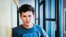 Audio ««En Samschtig zum Knuutsche» von Jack Thorne» abspielen.