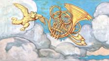 Audio ««Die letztesten Dinge» von Gion Mathias Cavelty» abspielen