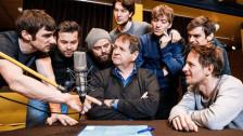 Audio «Premiere: «Die sieben Brüder» von Heinz Stalder 1/2» abspielen