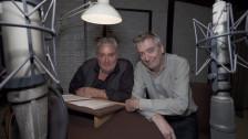 Audio ««Hotel Rousseau einfach oder: Franz Musils dritter Fall von Thomas Küng 2/2» abspielen.