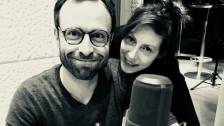 Audio «Premiere: «Dune am Meer» von Rebecca C. Schnyder» abspielen
