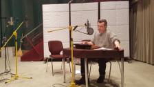 Audio «Premiere: «Ihr sollt den Fremden lieben» von Alfred Bodenheimer 2/3» abspielen.