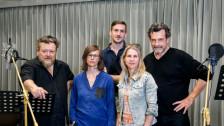 Audio «Premiere: «Verfluchte Hitze» von Lukas Holliger» abspielen
