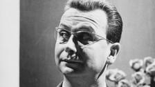 Audio ««Ein Schweizer in Paris» von Kurt Früh» abspielen.