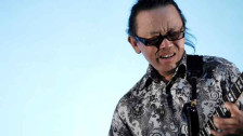 Audio «Nguyen Le: «Dark Side of the Moon» am Jazznojazz Zürich 2015» abspielen