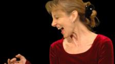 Audio «Lauren Newton, grosse Stimme der Jazzszene» abspielen