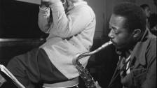 Audio «Monk's Horn: der Tenorsaxophonist Charlie Rouse» abspielen