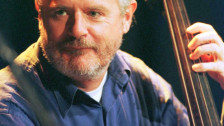 Audio «Nils-Henning Ørsted-Pederson, mit Rätus Flisch» abspielen