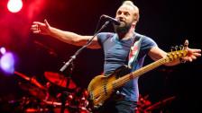 Audio «Sting, mit Marius Peyer» abspielen