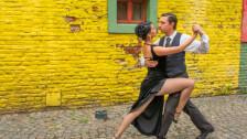 Audio ««Kum, Lejbke, tanzn» – Die Geschichte des jiddischen Tangos» abspielen