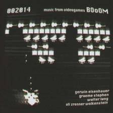 Audio «Gerwin Eisenhauer: Music for Videogames» abspielen