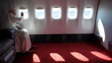 Audio «Keine Kraft mehr – Papst Benedikt XVI tritt zurück» abspielen