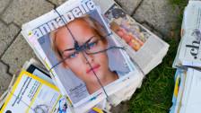Audio ««Annabelle» – Frauenzeitschrift wird 75» abspielen