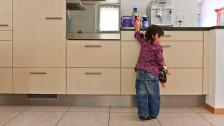 Audio «Pflegekinder: Kinder mit vier Eltern» abspielen