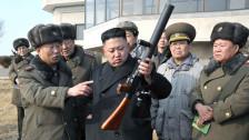 Audio «Kim und das Spiel mit den Weltmächten» abspielen