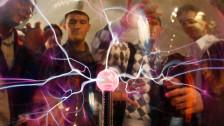 Audio ««open access» - Der Medienwandel in der Wissenschaft» abspielen