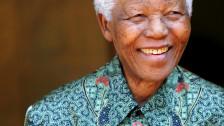 Audio «Nelson Mandela: Der grosse Kämpfer für die Freiheit ist tot» abspielen