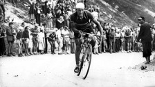 Audio «Gino Bartali – Radsportidol im Widerstand» abspielen