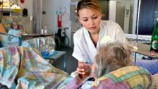 Audio ««Demenz – das vergessene Syndrom»: Was weiss man?» abspielen