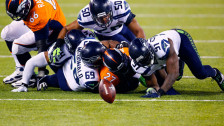 Audio «American Football am Ende?» abspielen