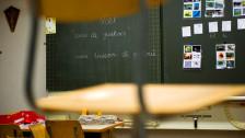 Audio «Lehrplan 21: praxisfern oder zukunftweisend?» abspielen
