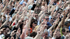Audio «Demokratie wohin (3/3): Das Völkerrecht und der Volkswille» abspielen