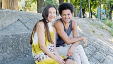 Audio «Sommerserie «Hier mit Dir» – 12 Paare, 24 Biografien (7/12)» abspielen