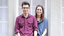 Audio «Sommerserie «Hier mit dir» – 12 Paare, 24 Biografien (9/12)» abspielen