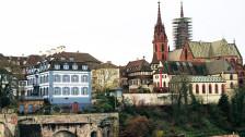 Audio «Basel, eine Stadt für Kinder» abspielen