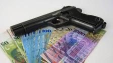 Audio «Unauffällig aktiv: Die Mafia in der Schweiz» abspielen