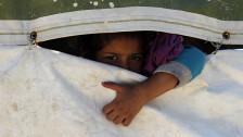 Audio «Als Kind heiraten: Syrische Mädchen auf der Flucht» abspielen