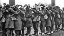 Audio «Der Aufstand der Nerven – traumatisierte Soldaten im 1. Weltkrieg» abspielen