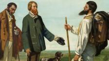 Audio ««Bonjour, Monsieur Courbet!»» abspielen