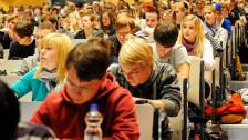 Audio «Generation Y – die heimlichen Revolutionäre?» abspielen