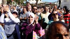Audio «Tunesien: Nach der Revolution, vor der Demokratie.» abspielen