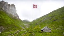 Audio «Neuer Zusammenhalt in der Schweiz?» abspielen