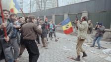 Audio «Rumänien – 25 Jahre nach der Revolution» abspielen