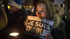 Audio «Meinungsfreiheit in Gefahr? Nach dem Anschlag auf «Charlie Hebdo»» abspielen