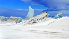Audio «Im ewigen Eis: die Antarktis, die Umwelt und der Tourismus» abspielen